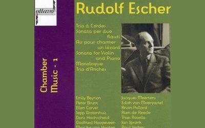 Rudolf Escher 1
