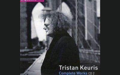 Tristan Keuris