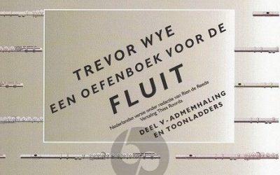 Trevor Wye Oefenboek 5