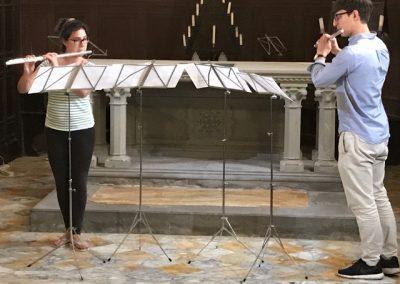 Corso di Flauto in Toscana