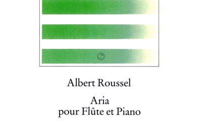 Roussel Aria