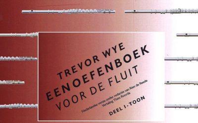 Trevor Wye Oefenboek 1