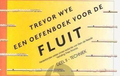 Trevor Wye Oefenboek 2