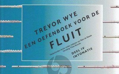 Trevor Wye Oefenboek 4