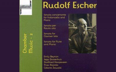 Rudolf Escher 2