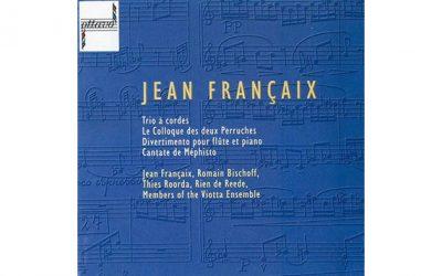 Jean Françaix