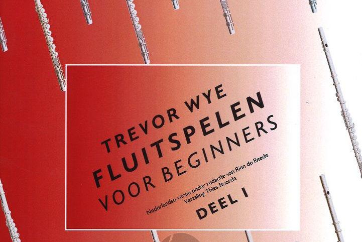 Trevor Wye Fluitspelen vol 1