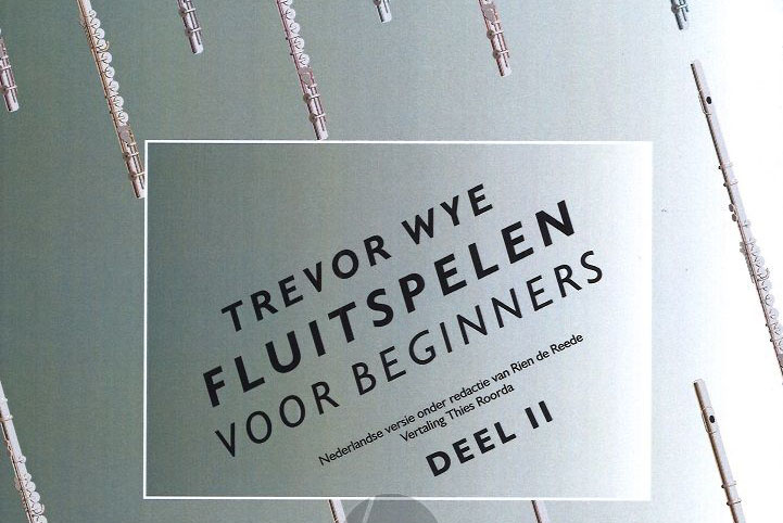 Trevor Wye Fluitspelen vol 2