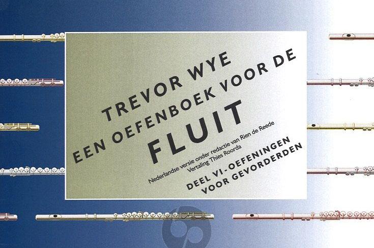 Trevor Wye Oefenboek 6